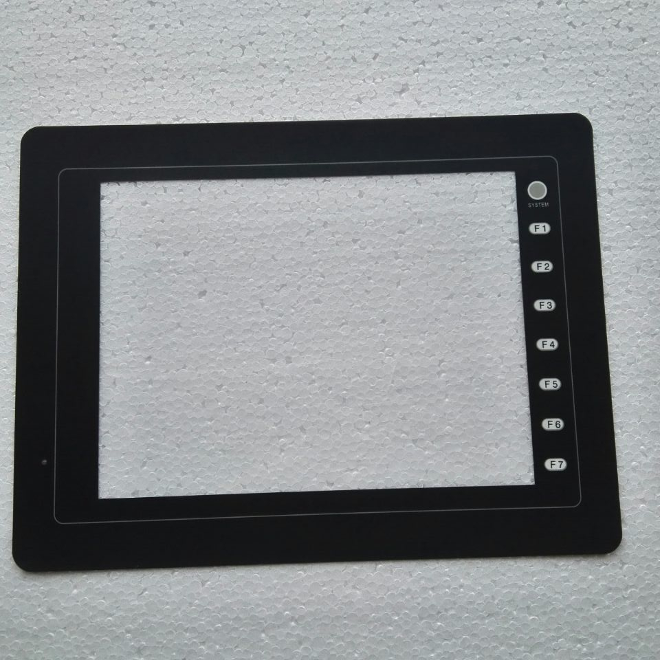 V810iCN V810iC Protective film for HMI Panel repair do it yourself New Have in stock