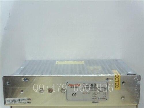 [ZOB] Heng Wei switching power supply T-50B --3PCS/LOT [zob] heng wei switching power supply t 50d 3pcs lot