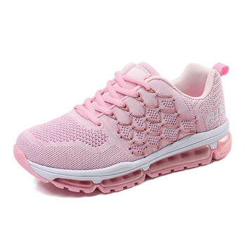 Brand Tenis Mujer 2019 Hot Sale Couple Tennis Shoes Breathable Gym Sport Shoes Women Stability Sneakers Athletic Shoes Fitness