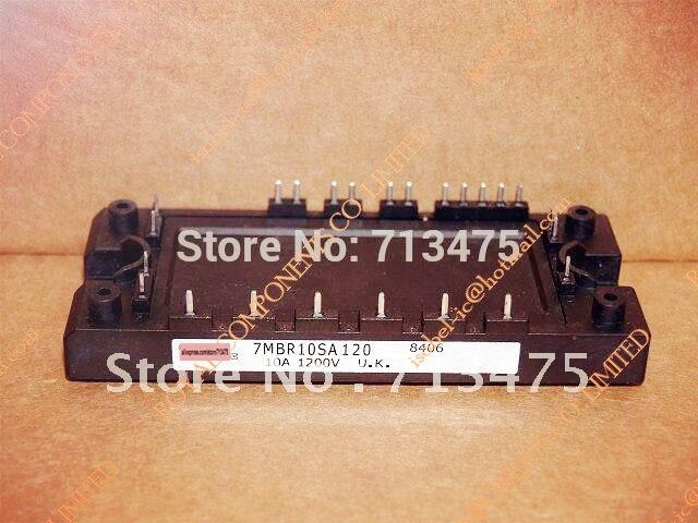 7MBR10SA120 7MBR10SA120-50