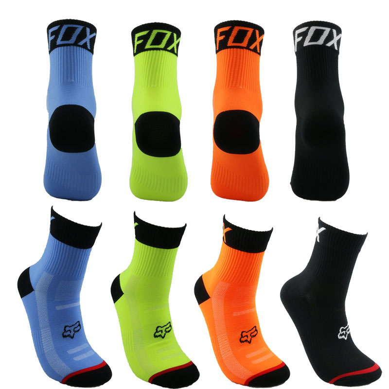 Men Women Mountain High Quality Compression Socks Coolmax Breathable Basket Socks Unisex