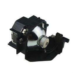 Высокое качество Замена лампы проектора для EPSON ELPL44 MovieMate 55 EH-DM2 MovieMate 50 EMP-DM1 проекторы-180 дней гарантии