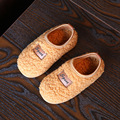 Kids Shoes Girls Boys Shoes Warm Cotton Kids Slippers Boys Comfortable Fur Slippers Girls House Slippers Kids Shoes