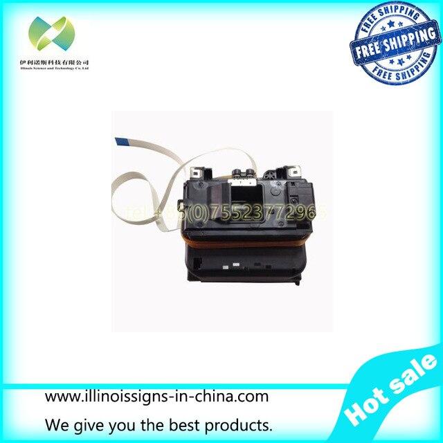F186000/DX4/DX5/DX7 1390 Carriage