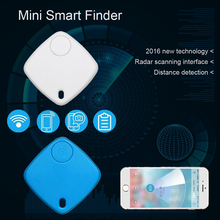 Mini Smart Activity Finder GPS itag Bluetooth 4 0 Self timer Tracker Pet Locator Luggage Wallet
