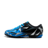 Tiebao A76516 Professional Men Indoor Football Boots Turf Athletic Racing Soccer Boots Training Football Shoes