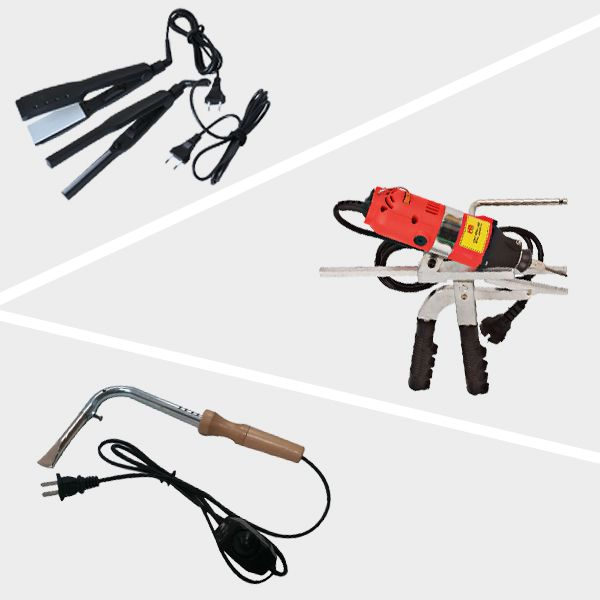 Metal Channel Signs Making Starter Sets, 220V(Include Benders, 1 Slotter, 1 pc Soldering Iron)Metal Channel Signs Making Starter Sets, 220V(Include Benders, 1 Slotter, 1 pc Soldering Iron)