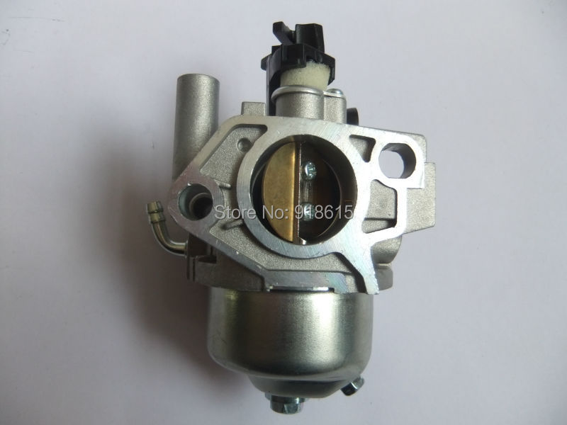 free shipping CH440 CARBURETOR JUST FIT GASOLINE GENERATOR PARTS fast shipping 6 5kw 220v 50hz single phase rotor stator gasoline generator diesel generator suit for any chinese brand