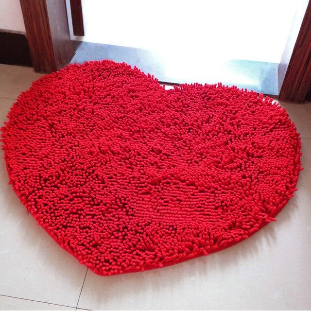 Wedding Supplies Wedding Supplies New House Decoration Door Mats  Entranceway Carpet Doormat Fleece Waterproof Mat