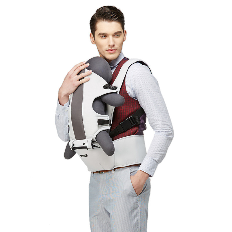 2017 High-end 9 in 1 hipseat ergonomic baby carrier 360 mochila portabebe baby sling backpack Kangaroos for children baby wrap