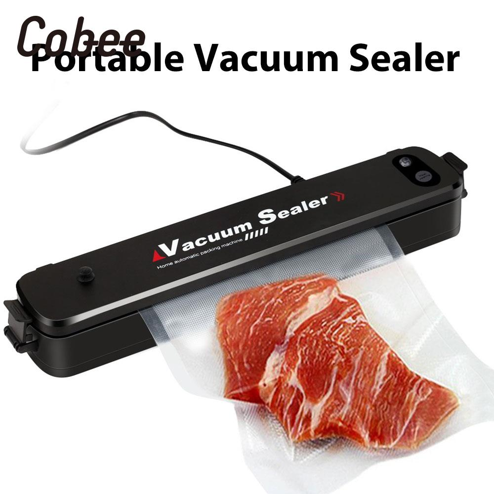 For LP 11 Vacuum Sealer Capper Vacuum Packaging Machine Device Practical Home Durable