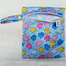 Pororo Single Pocket Wet Bag