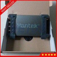 200MHz Portable 4 CH Oscilloscope With Hantek6204BD Handheld PC USB Osciloscopio FFT Spectrum Analyzer DDS Function