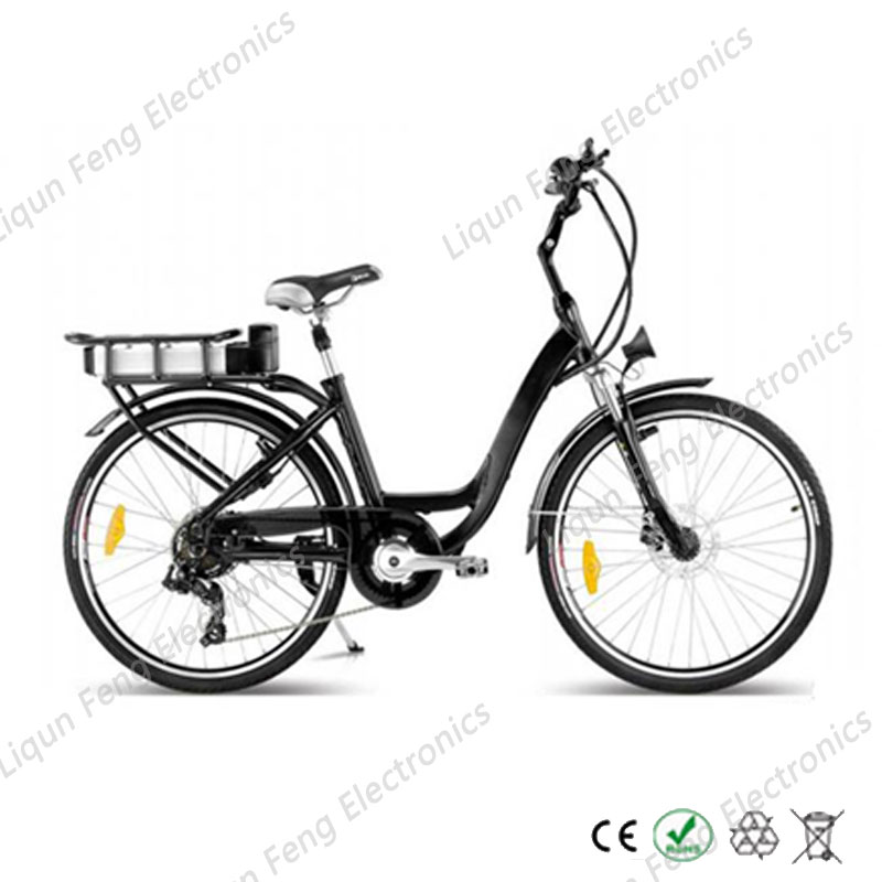 Modified Electric Bike Battery 36v 12ah Electric Car Lithium Ion