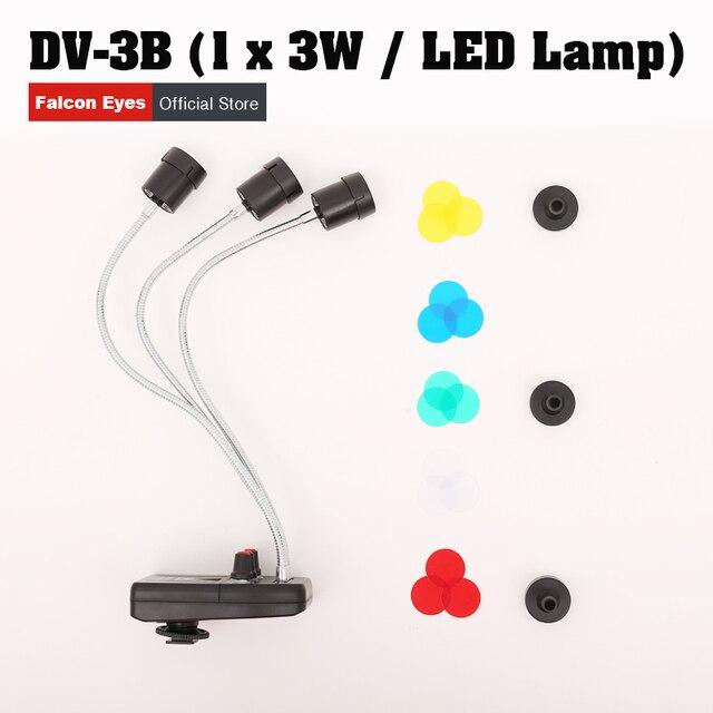 2018 Echte Verkoop Fotografie Verlichting Aputure Video Licht ...