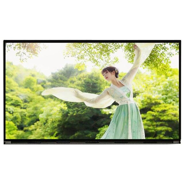 US $130 0 |hot sell 27 Inch 4K Original New narrow bezel IPS LCD Screen  LM270WR3 SS A1 SSA1 For LG 27UD68 27UD69 27UK600 W display-in Laptop LCD