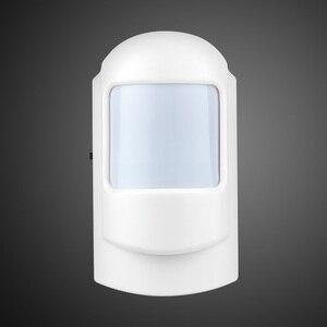 WG11 WIFI GSM Alarm Wireless Home Einbrecher Sicherheit Alarm System APP Kontrolle RFID Karte Motion Detektor PIR Tür Sensor Fernbedienung
