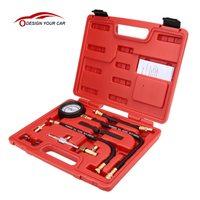 TU 113 Fuel Injection Pump Injector Tester Pressure Gauge Test Gasoline 0 100psi