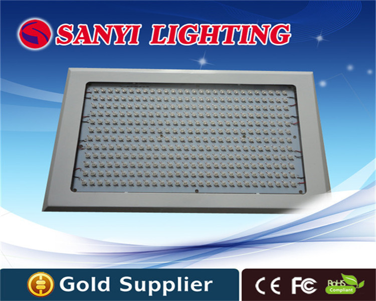 Indoor 1000 watt led lights red blue orange led plant grow light for greenhouse growing system