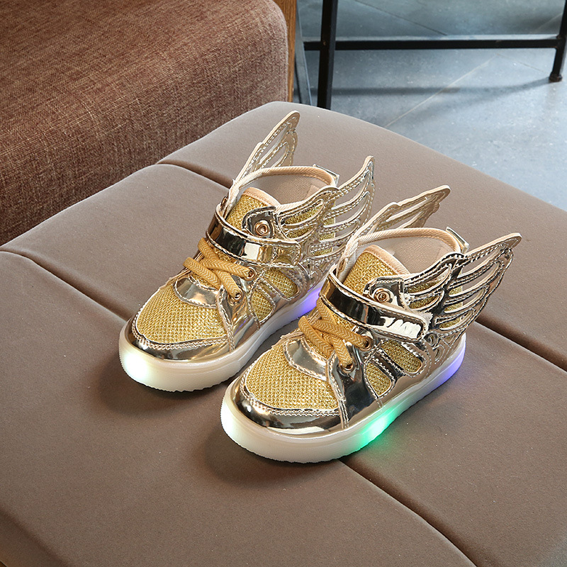 New-Kids-Girls-Luminous-LED-Light-Shoes-Angel-Wings-Baby-Boys-Children-Glowing-Sneakers-Casual-Sports-Wings-Shoes-size-21-30-1