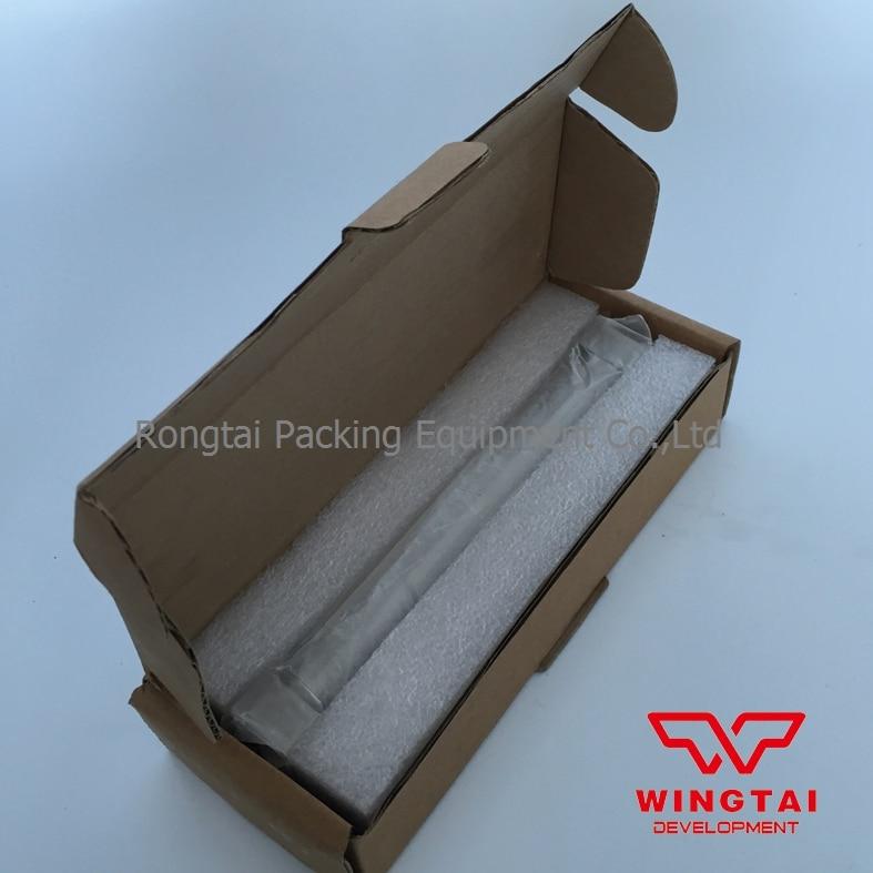 Lengthen Four Side Wet Film Applicator Effective Width Coating Length 160mm BGD205  цена и фото