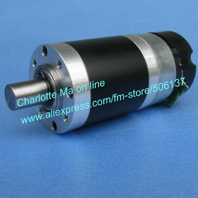 24v DC servo Brushless gear motor with planetary gearbox,gear reducer,19.6kg.cm planetary gear motor