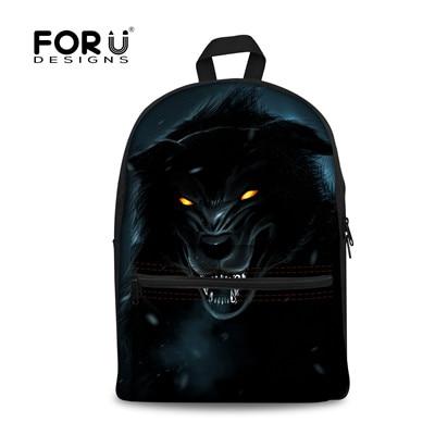 FORUDESIGNS/женские рюкзаки, крутой цветной Galaxy Star рюкзак для холстов для девочек-подростков, повседневный дорожный Школьный Рюкзак Для Ноутбука - Цвет: H057J