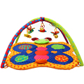 New Chinese Style Baby Toys Baby Play Mat Tapete Infantil Colorful Butterfly Crawling Game Puzzle Mat Speelmat -BYC157 PT49