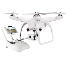 UP Air UPair-Chase UPair One FPV 2.7K HD Camera drone With 2-Axis Gimbal Follow ME RC Quadcopter (Enhanced Edition )