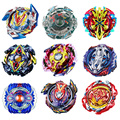 1pc Bey blade Beyblade Burst Metal Plastic Fusion 4D Without Launcher Bayblade Blades Toys Spinning Top Gift For Children#E