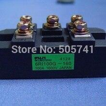6ri100g-120 Трехфазная система выпрямительный мост 100A 1600 В