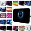 Fashionable Alien Pattern 15 15 6 15 3 15 4 Inch Zipper Tablet PC Notebook Pouch