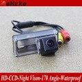 EeMrke Камера Заднего Вида Для Toyota Land Cruiser LC100 LC 120 LC120 LC200 Prado Ночного Видения HD CCD NTSC Реверсивный Парковка камера