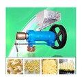 Машина для изготовления слоеных закусок  мини-машина для наполнения кукурузы  машина для наполнения воздушных рисовых закусок  экструдер ZF