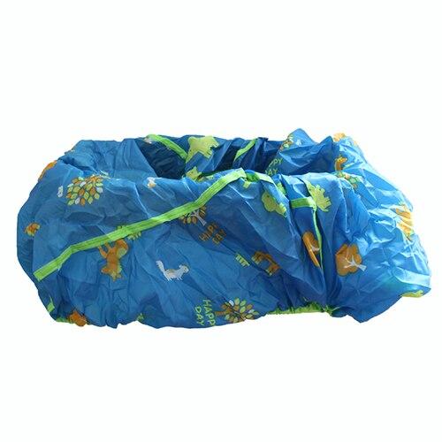 Покрывало для магазиннной тележки с защитой для младенца, сумка для покупок в супермаркете для переноски младенцев корзину сиденья многоразовый тотализатор защитное покрытие для сумки на колесах 02L - Цвет: color 183
