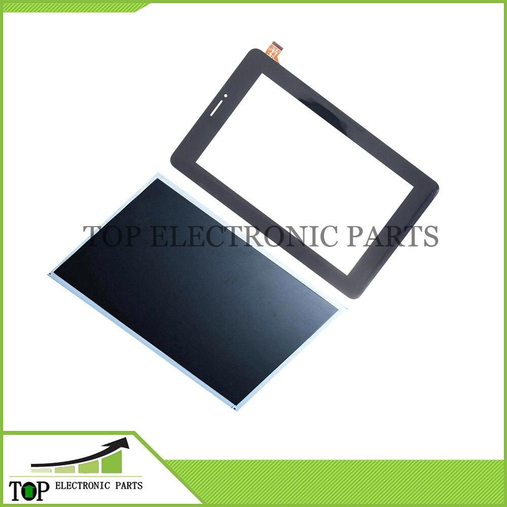 Nouveau LCD complet d'origine pour lancement X 431 X-431 V X431 Pro automobile Intelligent Instrument de Diagnostic LCD affichage + écran tactile