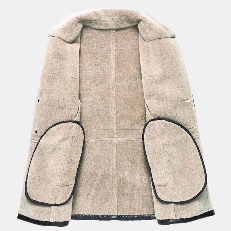 Taille Hiver As Picture Faux En Veste Hommes Plus Cuir De Manteaux Peau 4xl Vintage Mouton as Ligne La Fourrure Streetwear A001 Designs Picture Patch 5qxfpRw1Tx