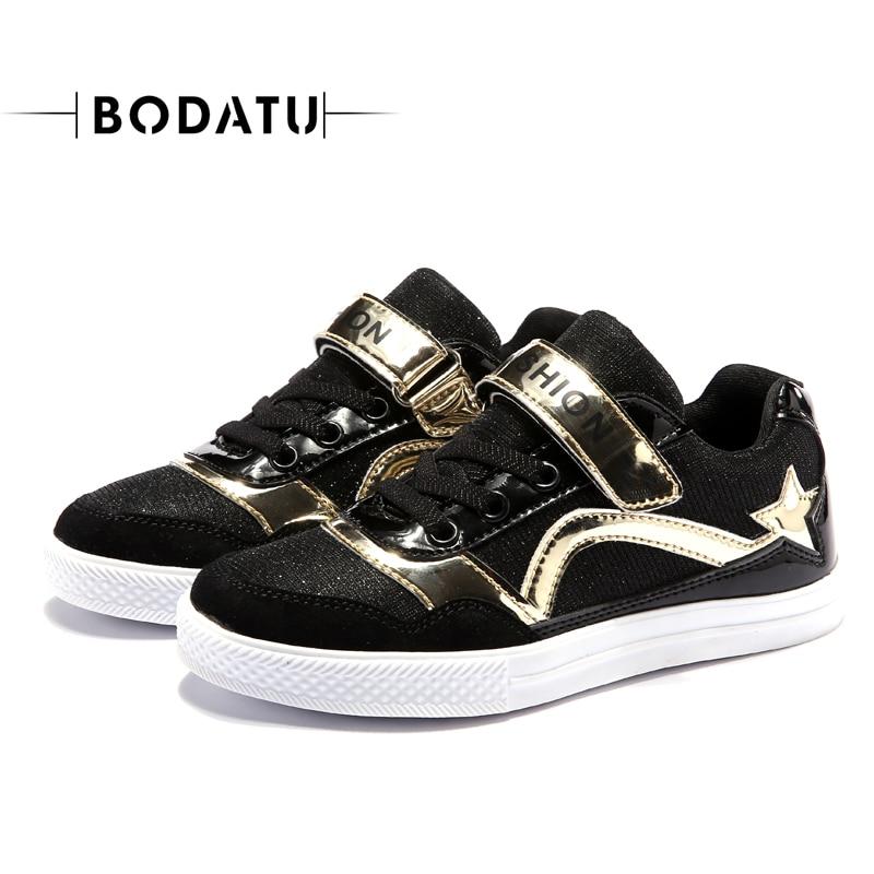 Marke Freizeitschuhe Sneakers Jungen Coolen Kinder Bodatu Pwk80nO