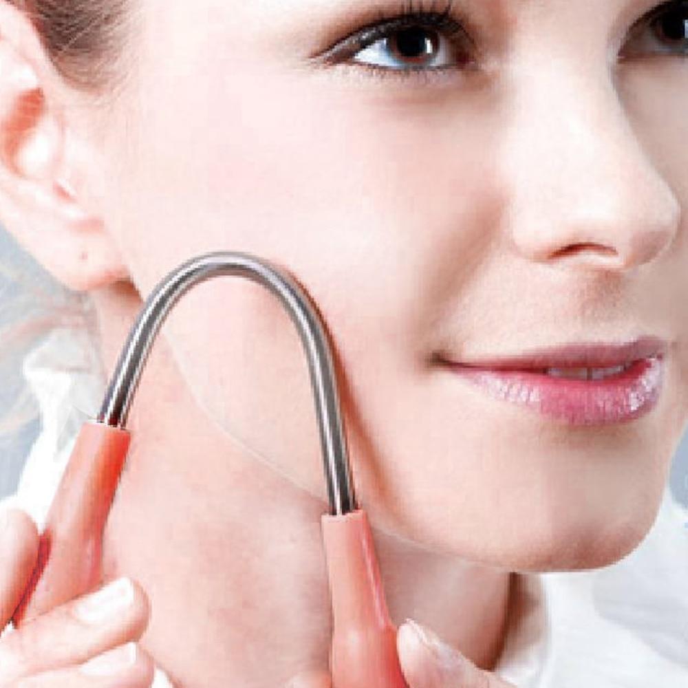 Nova Promoção chegada de alta qualidade removedor cabelo facial sticknew epicare epistick depiladora