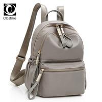 Youth Nylon Backpacks for Girls Teenagers Back Pack Women Backpack to School Feminina Schoolbag Popular Bookbag Bagpack Female