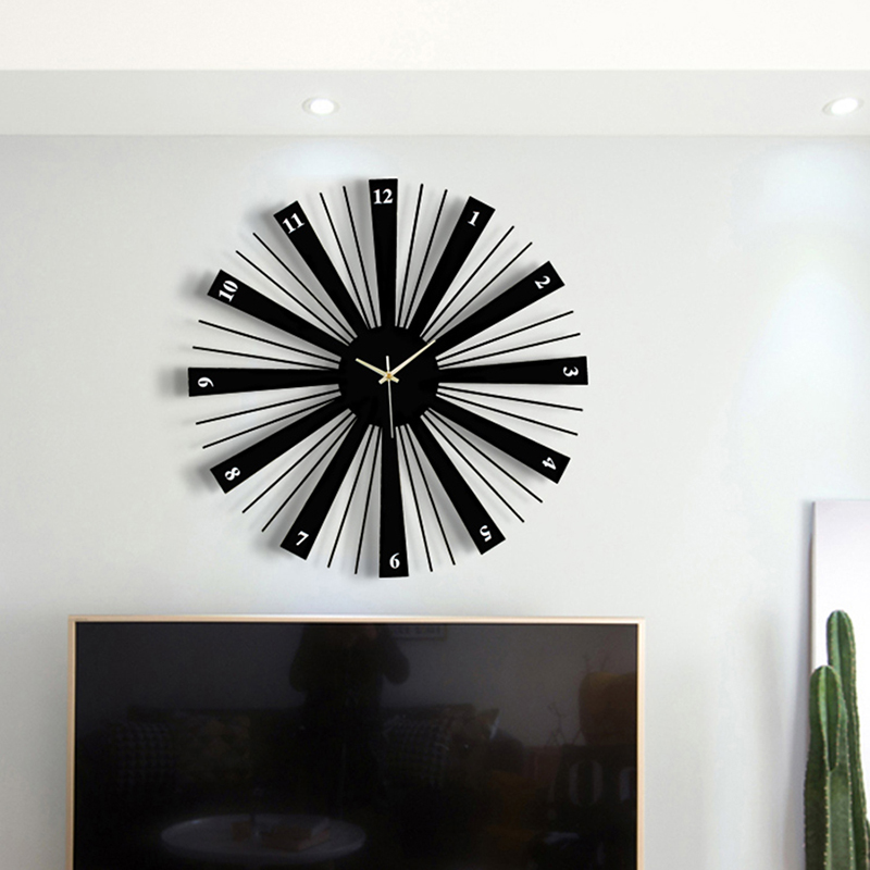 WALL CLOCK – RL04 ** FREE SHIPPING ** 6