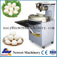181kg/h Commerical dough divider rounder/pizza dough making machine/bakery equipment dough divider