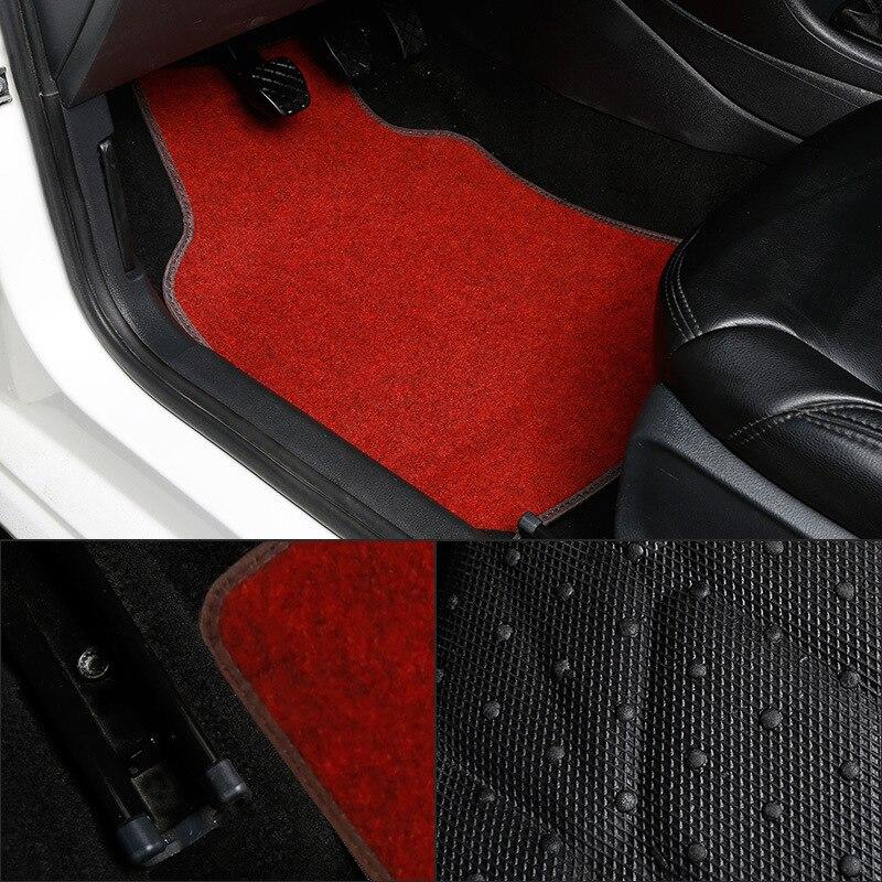 Kalaisike tapis de sol universels pour CHANA tous les modèles CS35 Alsvin Benni CX20 CX30 CS75 CS15 CS95 CS55 accessoires de style de voiture - 4