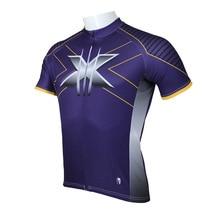 Superheroes Wolverine Short Sleeved Spring Summer mens cycling jersey BMX 8d62b30c3