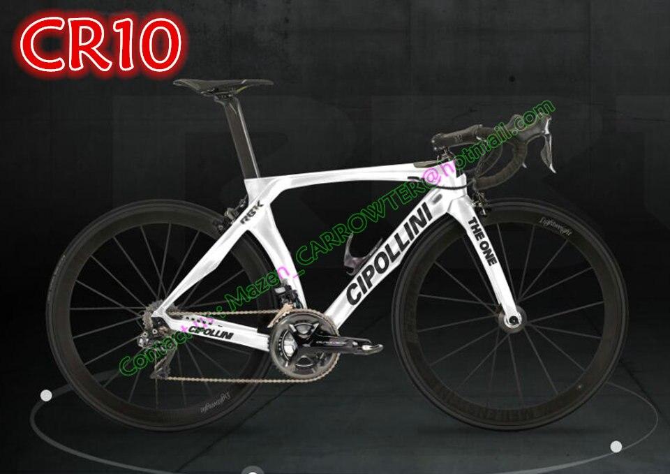CR10 White