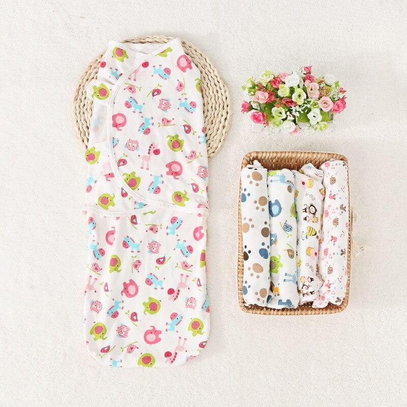 a0d4dc1e52fd8 Newborn Baby swaddle Blanket 100% Cotton Soft Infant Parisarc ...