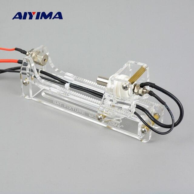 Neue 5 10A multifunktions vier draht batteriehalter jig Für ...