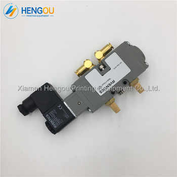 Printing Machine Valve M2.184.1051/A Import Quality Offset Printing Machine Parts Size 6