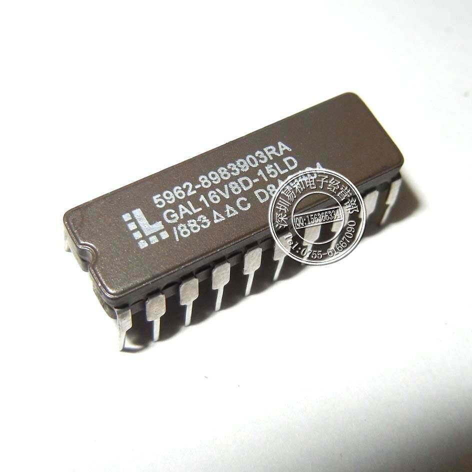 GAL16V8D-15LD GAL16V8 GAL16V8D-15LD/883