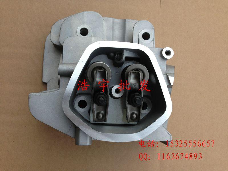 188F GX390 expansion accessories 190F 6.5KW 5KW gasoline engine cylinder head